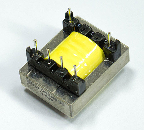 电子变压器