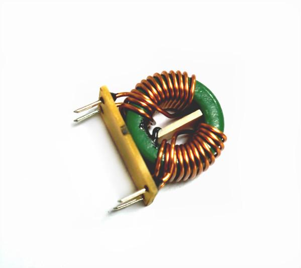 电感调频线圈