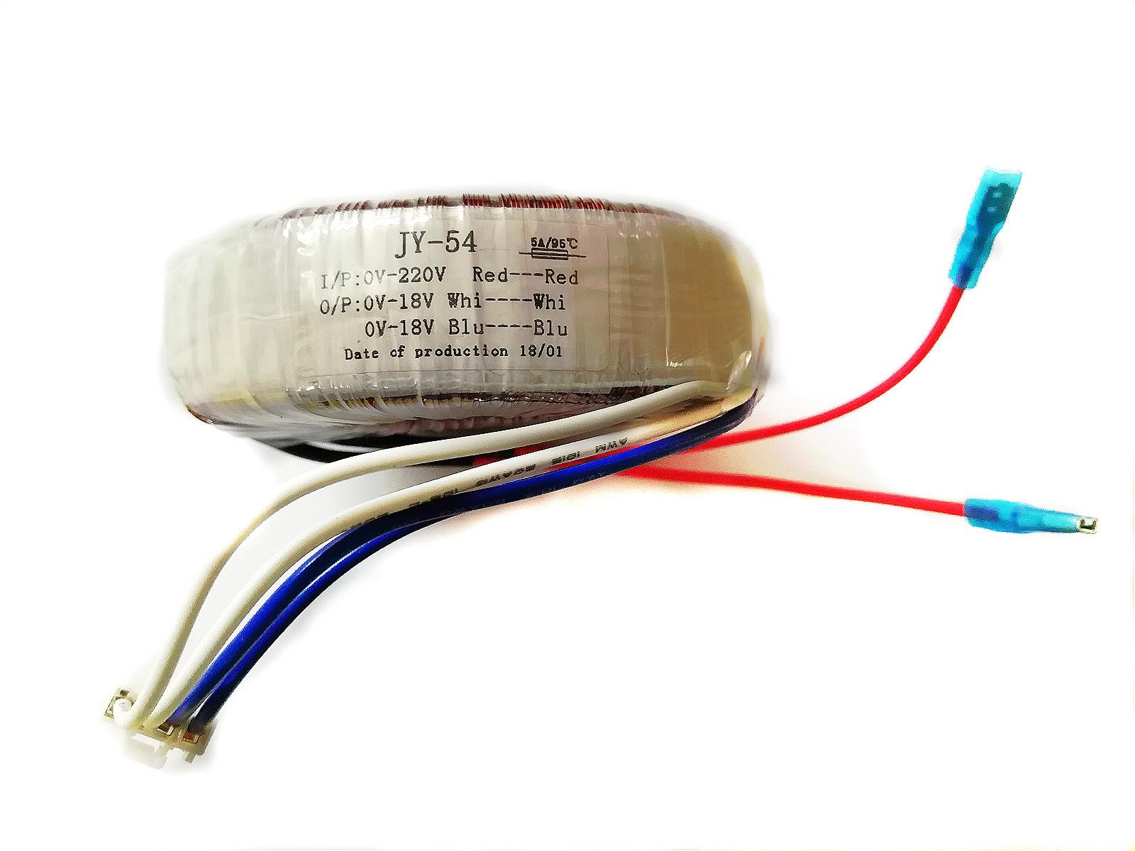 变压器电感线圈